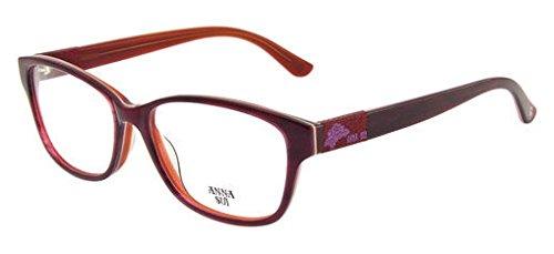 Frauen Brille Anna Sui AS617