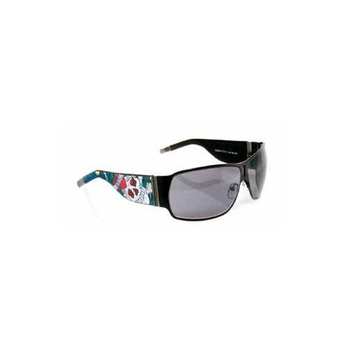 Ed Hardy EHS 012 Designers Sunglasses product image