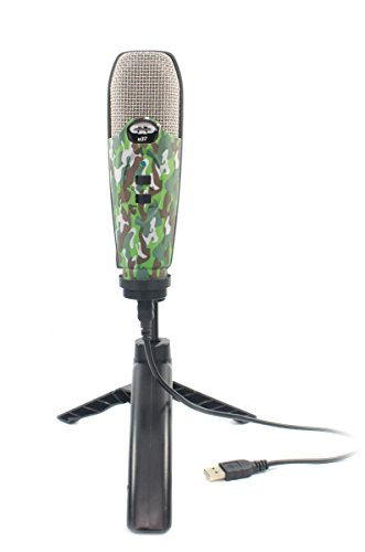 Buy mic for recording instruments