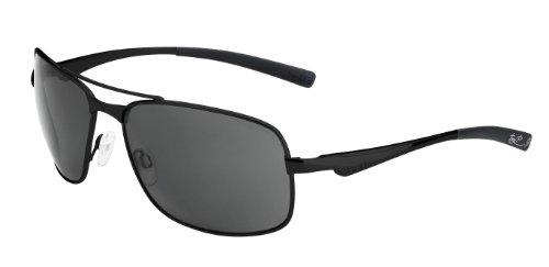 Bolle Skylar Sunglass with TNS Lens, Matte - Sunglasses Bolla