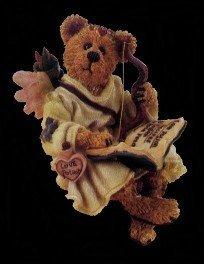 Boyds Valentine Bear - 4