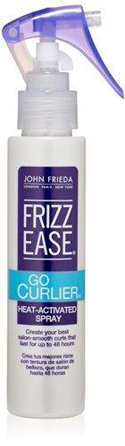 John Frieda Frizz Ease Go Curlier Spray, 3.5 Fluid Ounce (Pack of 2)
