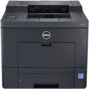 Dell Network Printers (Dell C2660dn 27PPM 600DPI Color Laser Printer)