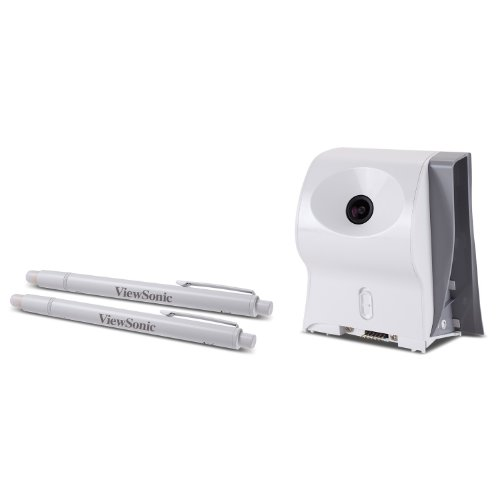 eBeam Edge Interactive Projector Solution