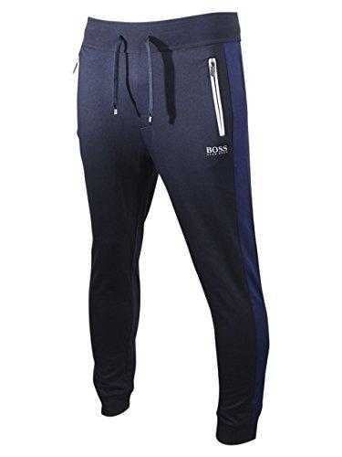 f7821bdd Hugo Boss BOSS Men's Tracksuit Pants 10205567 01, Dark Blue M ...