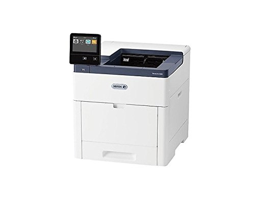 Xerox C600