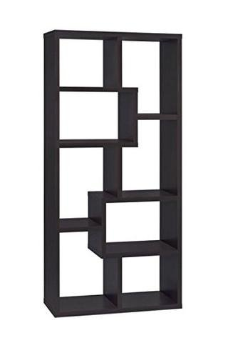 ioneyes Fine Furniture 800264 Contemporary Cube - Kit Display Interlocking