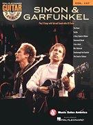 Hal Leonard Simon and Garfunkel Guitar Play-Along Volume 147 (Simon And Garfunkel Lyrics)