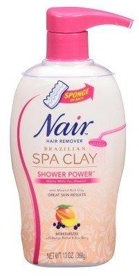 Nair Spa Clay Face Cream - 4