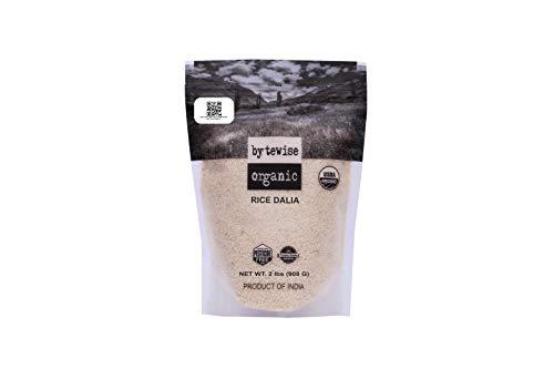 Bytewise Organic Premium Basmati Rice Porridge / Pudding, 2 lbs