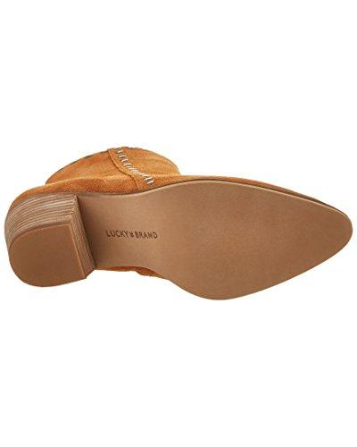 Women's Boot Cashew Brand Linnea Lucky R5vSqSw