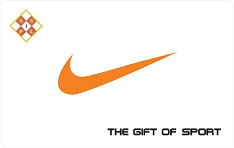 Nike Gift Card: Amazon.in: Gift Cards