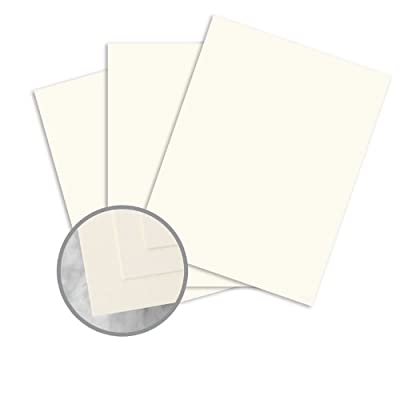 ENVIRONMENT Natural White Paper - 8 1/2 x 11 in 24 lb Writing Smooth 30% Recycled Watermarked 500 per Ream