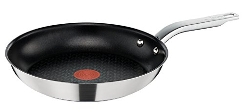 Tefal 2100085005 Intuition SS Frying PaN Coated 28 cm