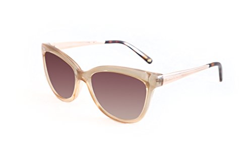 Banana Republic Hannah/S 0JNF Crystal Sand YY brown gradient lens - Banana Sunglasses Republic Womens