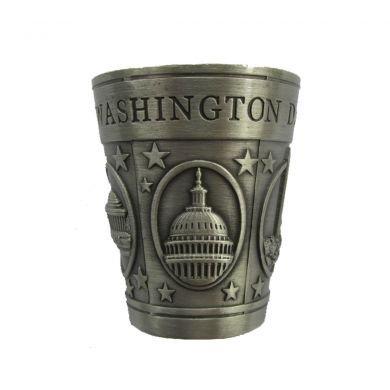 Washington DC Shot Glasses (set of 3)