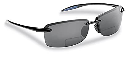 ec5400a745c Amazon.com   Flying Fisherman Cali Polarized Readers Glasses