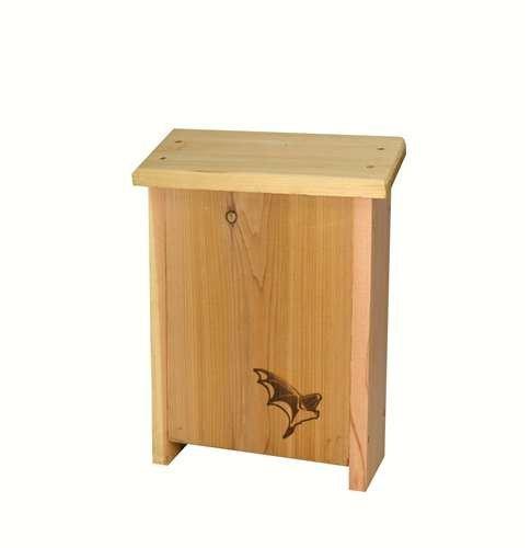 Songbird Essentials Two Chamber Bat Flat ()