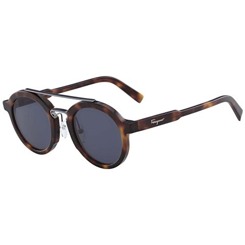 Sunglasses FERRAGAMO SF845S 214 TORTOISE (214 Sunglasses)