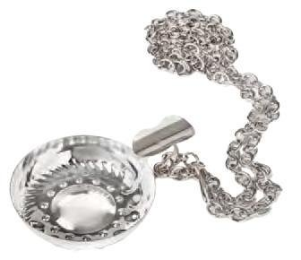 Tastevin with Chain Set by ()