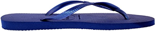 Flop Women's Light Blue Havaianas Slim Flip T6wxv
