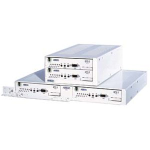 OPTI-3 Rackmount Chassis w/out Redundancy / -