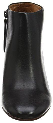 Hudson Londen Dames Rosanne Boots Black (zwart)