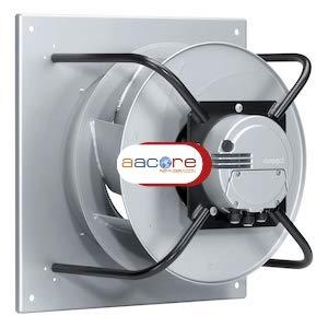 Ventilador Radial EC de EBM K3G400-AQ23-01 | Ebmpapst: Amazon.es ...