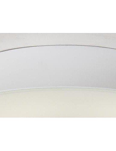Amazon.com: JIN @ lámparas de techo 4 luz simples artístico ...