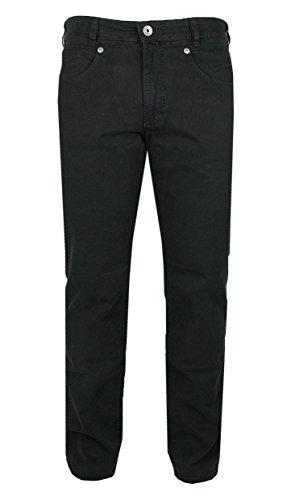 Uomo Attillata Jeans Nero Joker Joker Jeans qY6Y8