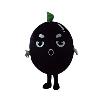 Black Beans Coffee Bean Hot Sale 100 Real Picture Costume Mascot Costumes Character