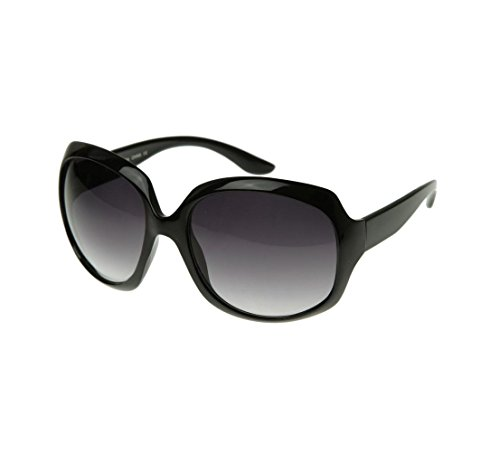 de Designer Gafas Frame Lenses Black para Black mujer Inspired sol w7FqE