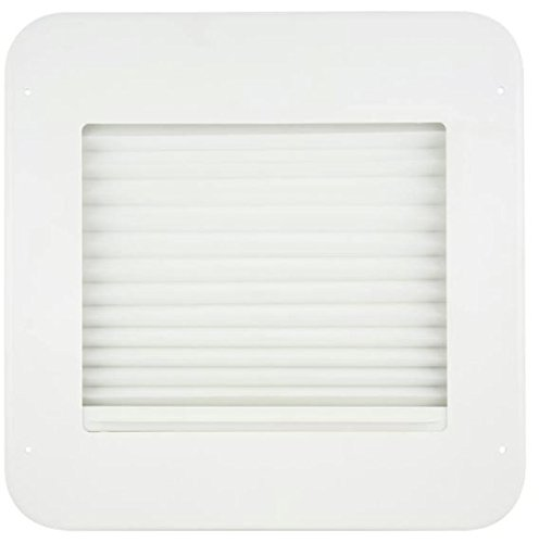 - AP Products 015-201612 RV Vent Shade