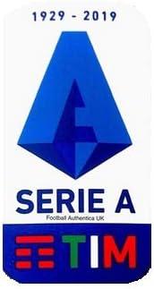 AS Rom Trikot Herren 2019-2020 Home Serie A
