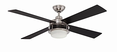 "Craftmade Lighting UBR48BNK4 Urban Breeze - 48"" Ceiling Fan"