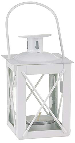 Kate Aspen Luminous Mini-Lanterns 12, bundle, White -
