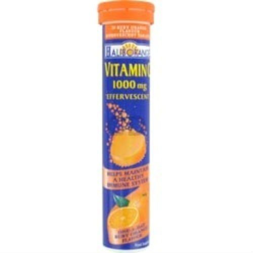 Haliborange – Vitamin C Orange 1000mg | 20's For Sale