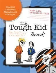 Best tough kid book