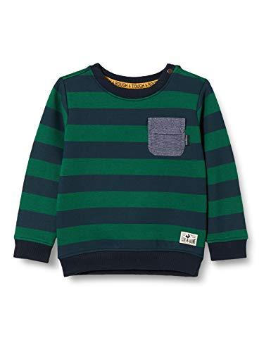 Noppies B Sweater LS Oviston Str baby-jongens sweater