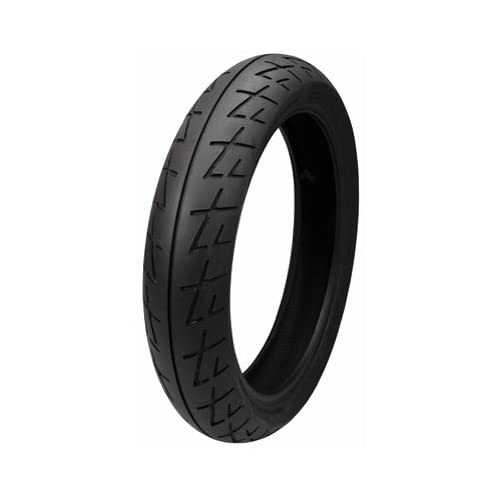New 120/70ZR-17 (58W) Shinko 009 Raven Front Motorcycle Tire for Ducati 821 Monster 2015-2018 for cheap