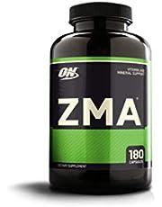 Optimum Nutrition ZMA, 180 Capsules 180 Capsules