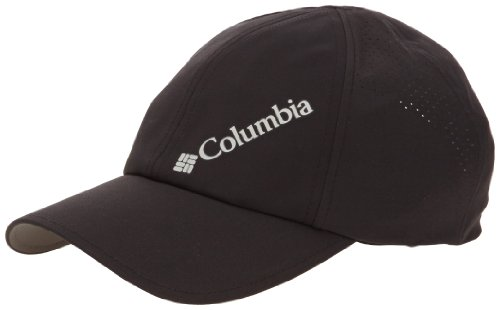 Ball Ajustable Gris Talla única Ridge Silver Hombre Negro Columbia Cap Grey Gorra Graphite pwHBqP1x