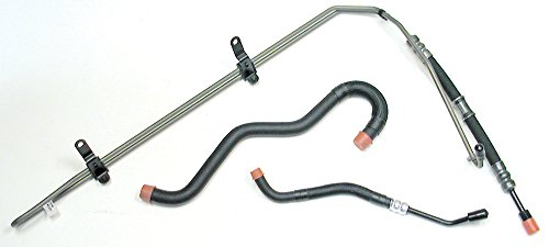 Land Rover QEH102790 QEP105481 QEP105510 Power Steering Hose Kit for Discovery 2