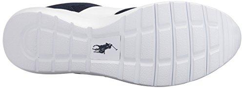 Polo Ralph Lauren Mens Cordell-sk Sneaker Newport Navy