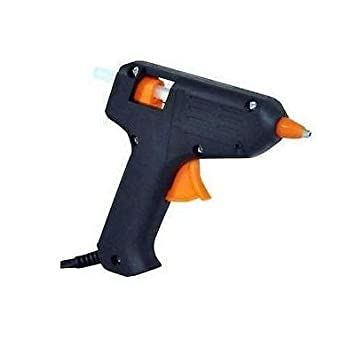Kewholesale Standard Temperature 40 Watt Hot Melt Glue Gun with On/Off Switch