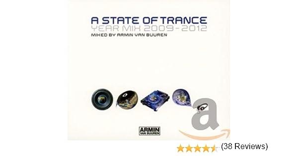 A State of Trance Year Mix: Armin Van Buuren : Amazon.es: Música