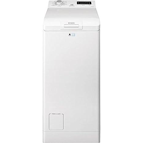 Electrolux EWT1276EOW Freestanding 7kg 1200RPM A++ White Top-load ...