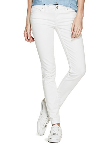 GuessFactory Cindy Power Skinny Jeans