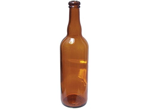 Belgian Style Beer Bottles - 750ml (Case of 12)