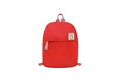 Shoulder Purse La X Bag for Small Fressange De Red Backpack Lipault Women Ines 0Cq8ff